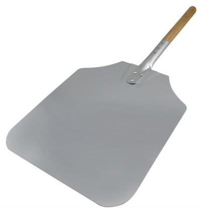 Pizzalapio alumiini 30,5x35 cm
