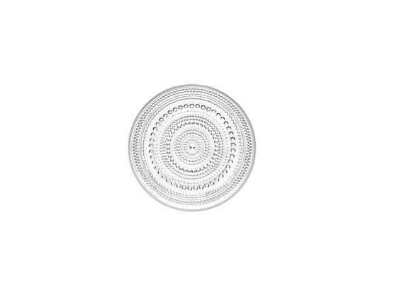 Lautanen kirkas Ø 17 cm