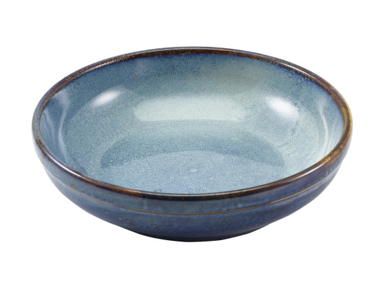 Kulho coupe sininen Ø 23 cm