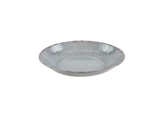 Kulho melamiini harmaa Ø 42 cm 6 L