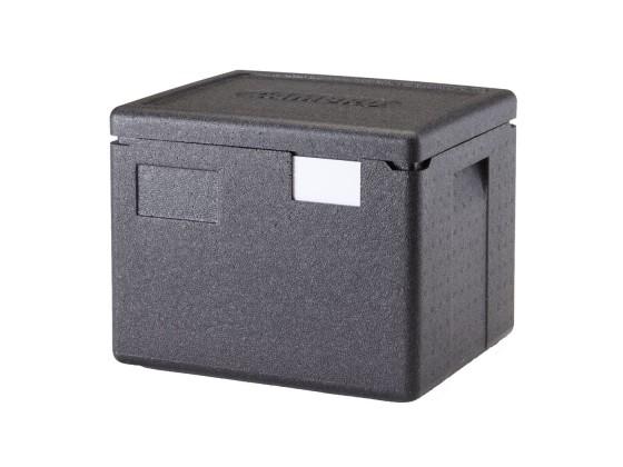 Ruoankuljetuslaatikko GoBox EPP GN 1/2