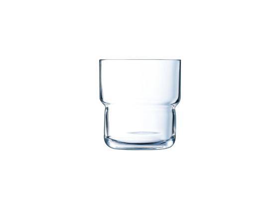 Juomalasi pinottava 22 cl