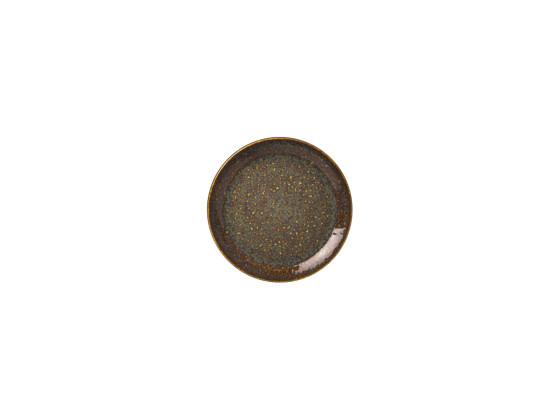 Lautanen ruskea Ø 20,25 cm