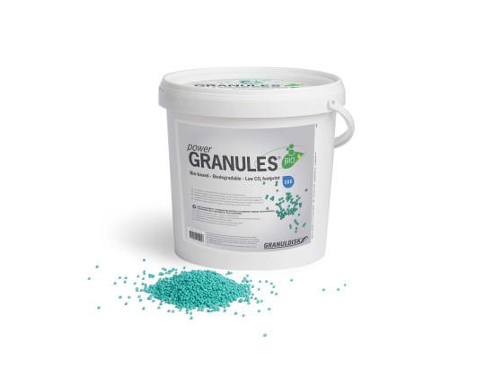 Power Granules BIO -pesurakeet