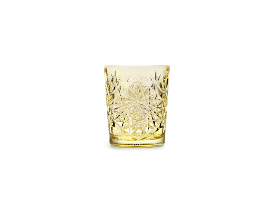 Double Old Fashioned  keltainen 35 cl