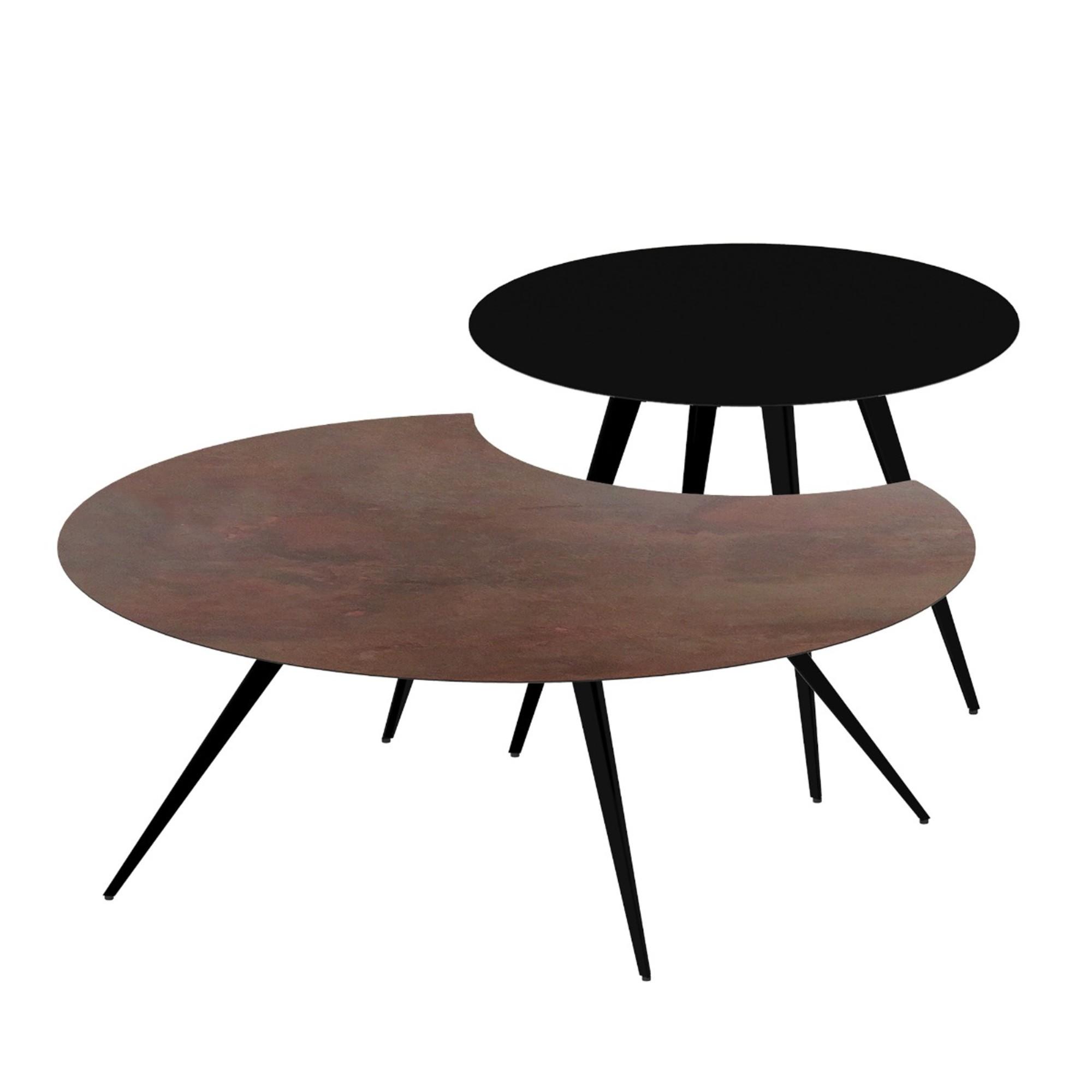 Lara And Dara Coffee Table Set