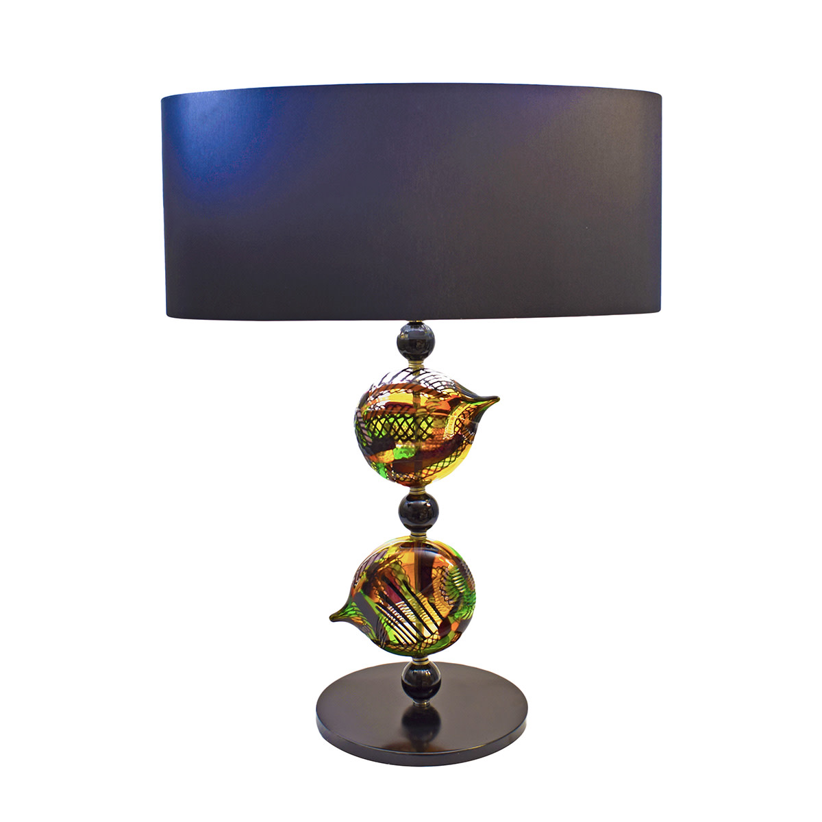 Picture of: Luxury Handcrafted Table Lamps The Culture Of Art Page 8
