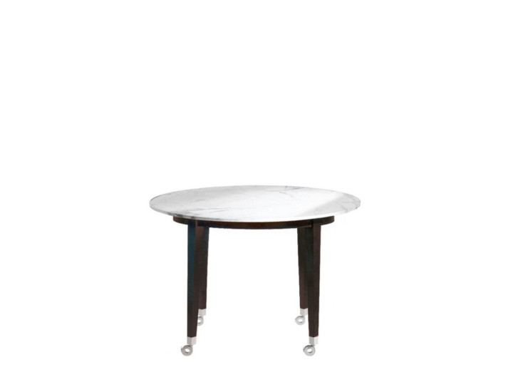 Neoz: Table on casters available in different heights