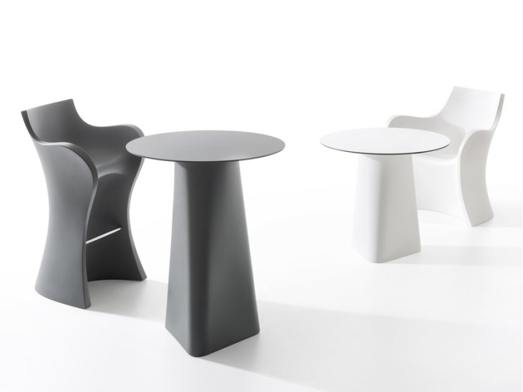 Woopy S: Stool available in different colours