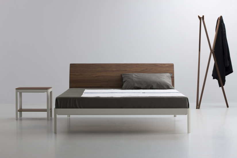 Plane Bed: Bed available in different versions