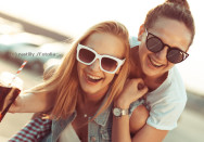 Freundschaft m dchen  c  rastlily fotoliaiho9pn