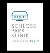Logo schlossparkklinik dirmsteincc31fg
