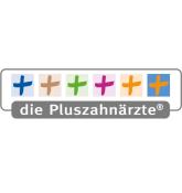 Logo pluszahnaerzte maskehad4jv