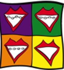 Kieferorthopa de hannover logo kleinkt0pri