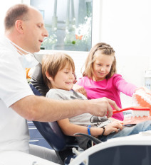 Zahnarzt zentrum kassel kinderfreundlichqhotsj