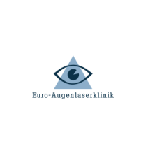 Euroaugenlaserkliniklogoquadratyzkval