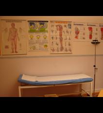 Behandlungsraum dr sprembergifynov