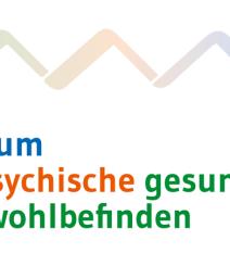 Logo zentrum psychische gesundheit wohlbefindenetlfdl