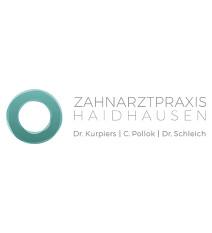 Logo zahnarztpraxis haidhausenlqhcej