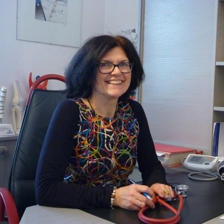 Dr. med. Ulrike Meinert in 50374 Erftstadt FA für ...