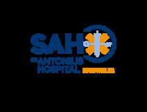 Sah st antonius hospital logool658h