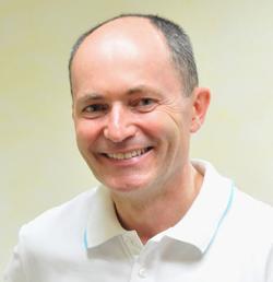 Dr. Michael Heilos