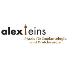 Alex eins - Praxis für Implantologie und Oralchirurgie