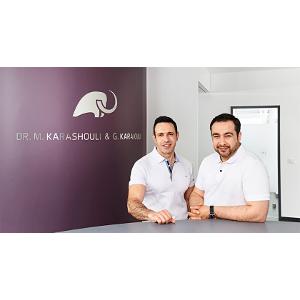 Gemeinschaftspraxis Zahnmedizin Dr. M. Karashouli & G. Karajouli