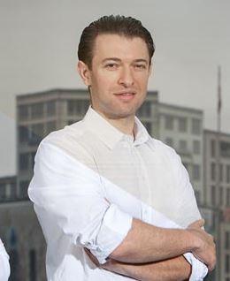 Dr. med. (rsmu) Dimitrij Dubinskij