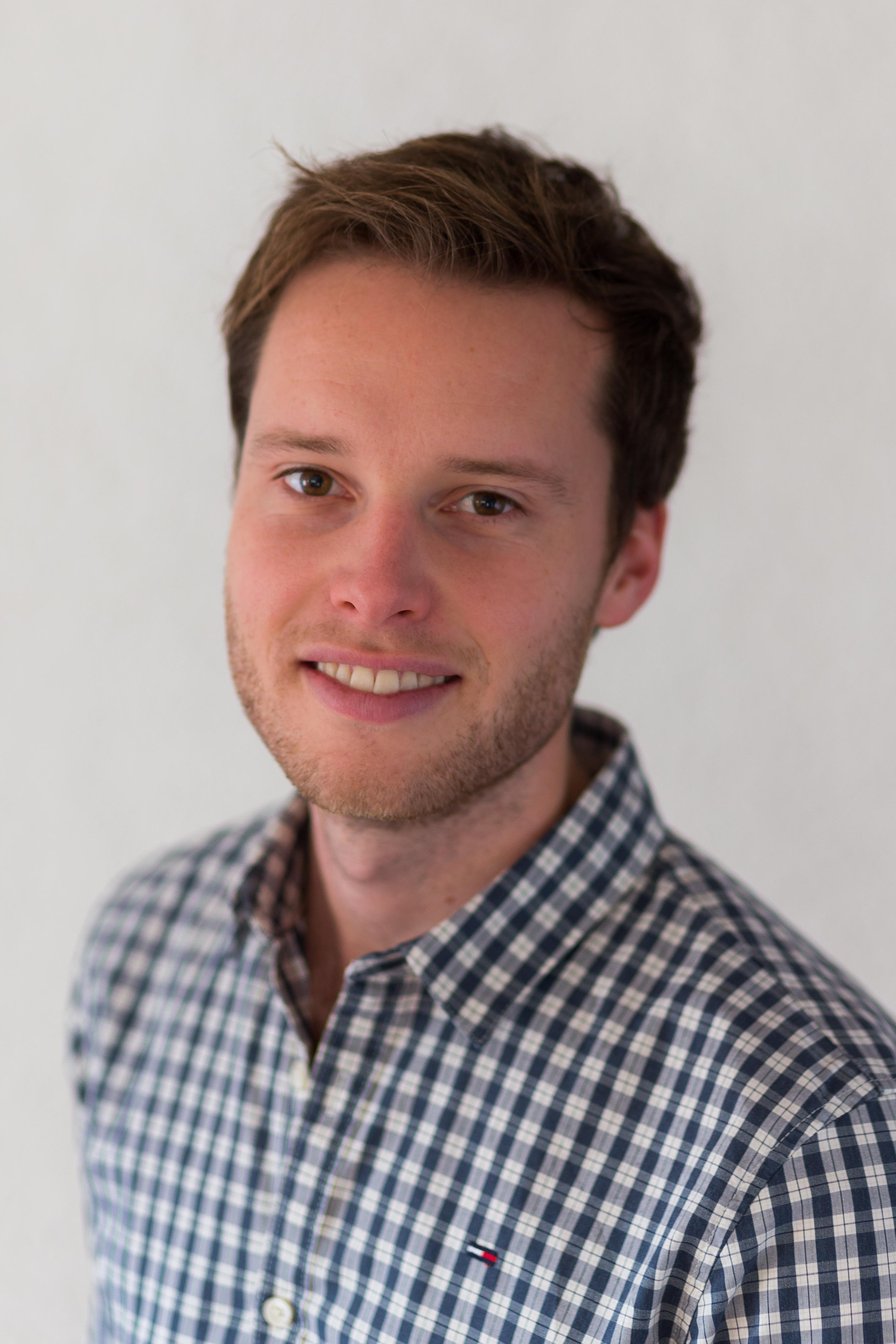 Dr. med. dent. Christian Kuipers