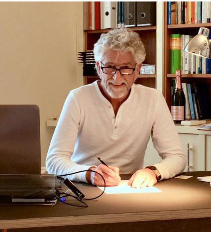 Dr. med. dent. Knut Hansen