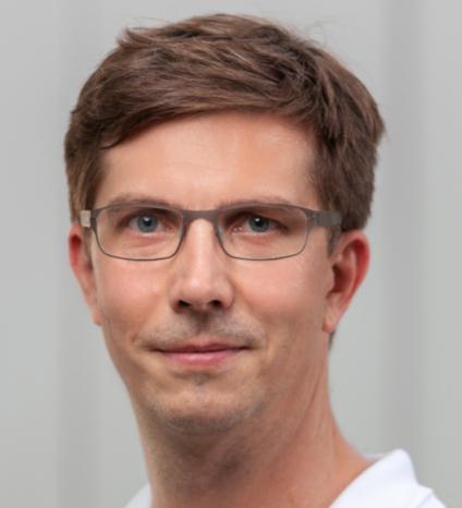 PD Dr. med. Daniel Vergho