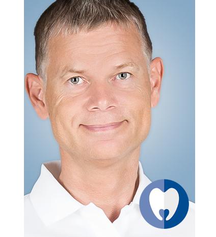 Dr. med. dent. Frank-Dieter Groenke