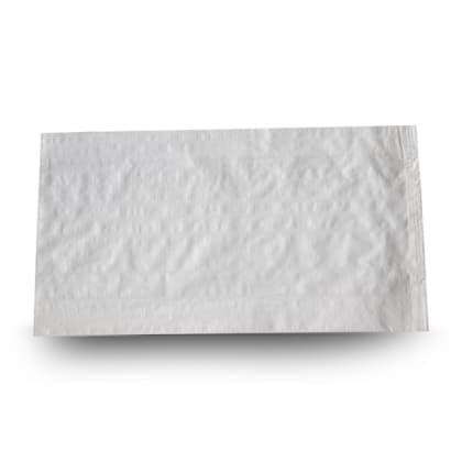 Woven Polypropylene - White Bags - 45 CM x 76 CM
