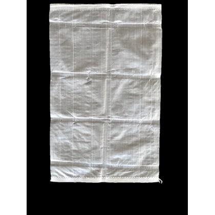 Woven Polypropylene - Transparent Medium Bag - 50 x 80 CM