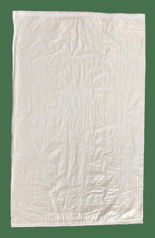 Woven Polypropylene - Chaff Bag - 65 CM x 112 CM