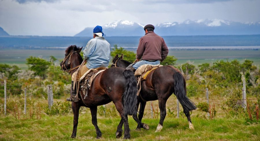 Go Horse Riding In Legendary Patagonia