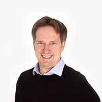 Alexander Metzler CFO & Co-Founder of Enchanting Travels