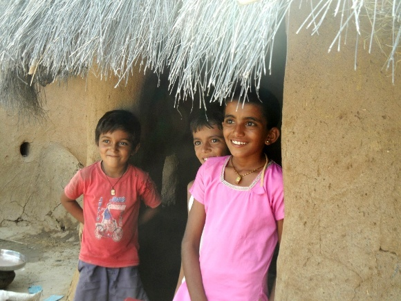 The Bishnoi Nature Worshipers of India - tribal beliefs