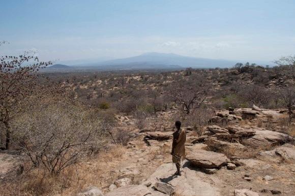 Tribal beliefs of the Hadza Bushmen of Lake Eyasi, Image Courtesy of Lake Eyasi Tented Camp, Tanjanyika Wildeness Camps