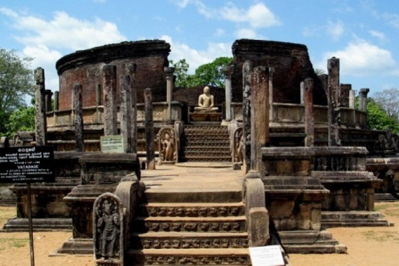 Get a spiritual high when visiting some of these ancient temples