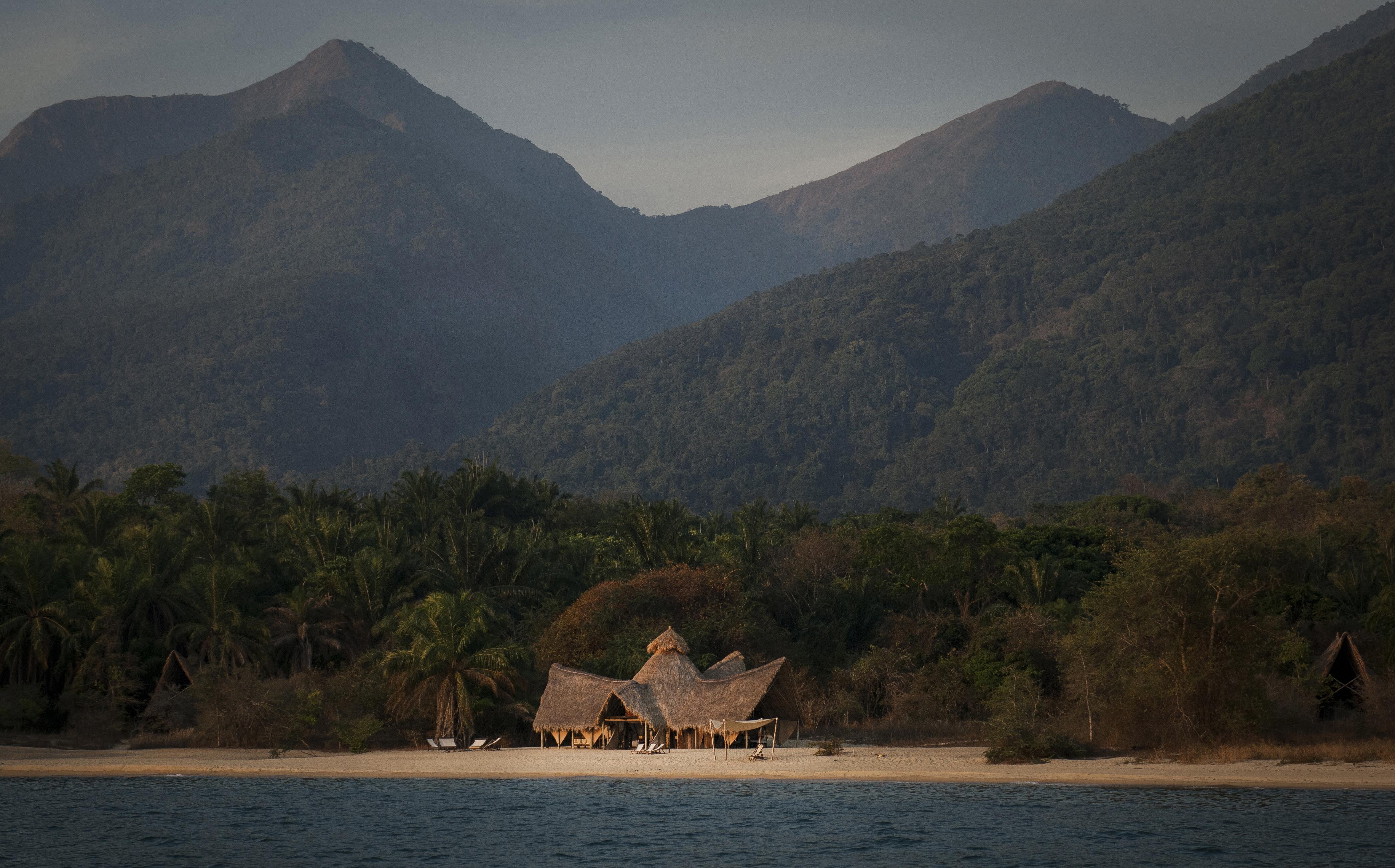 best relaxing hotel to unwind in Tanzania