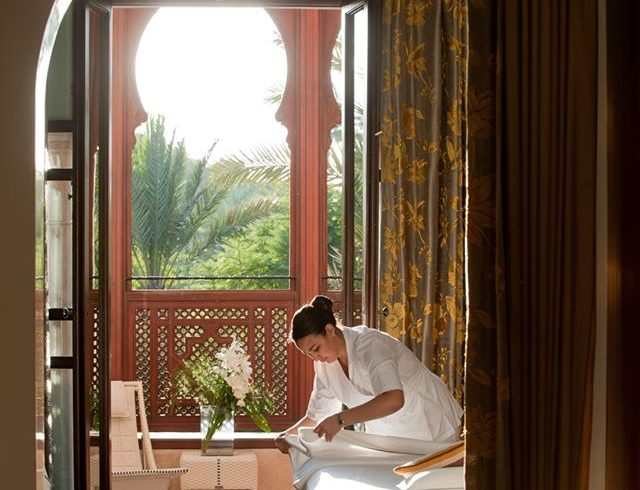 Luxury Spa Vacation - Morocco, Africa