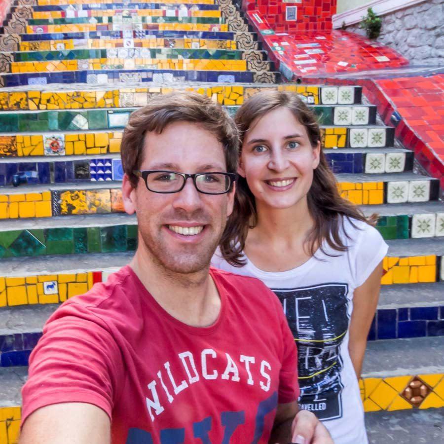 Annika ( Jan Thielmann von follow your feet Reisebericht