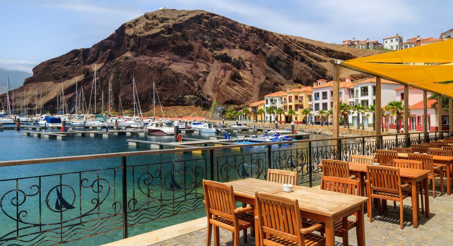 Island of Madeira, Portugal