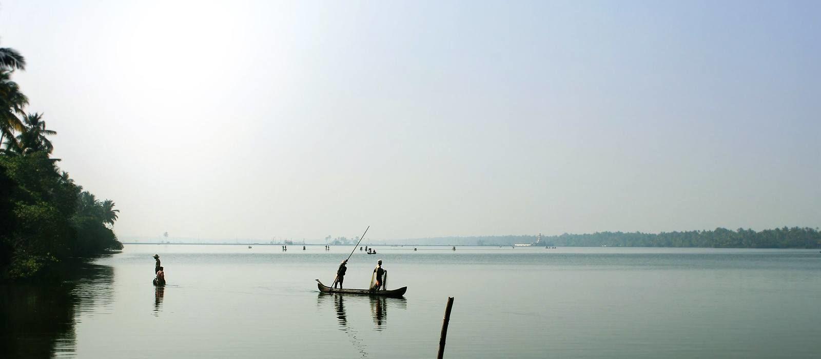 Travel Destination Sud de l'Inde 1