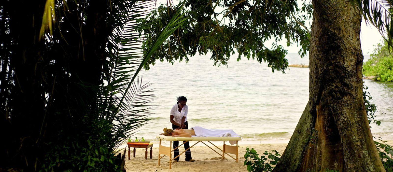 Luxus am See, Wildnis und wilde Tiere in Tanzania Urlaub 6
