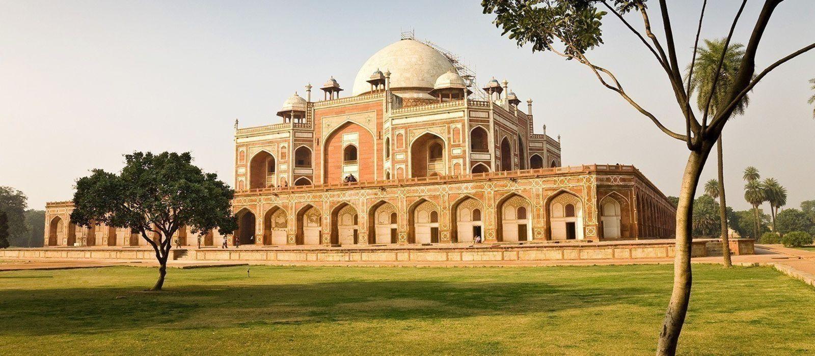 Trident Exklusiv: Kulturelle Höhepunkte Nordindiens Urlaub 5
