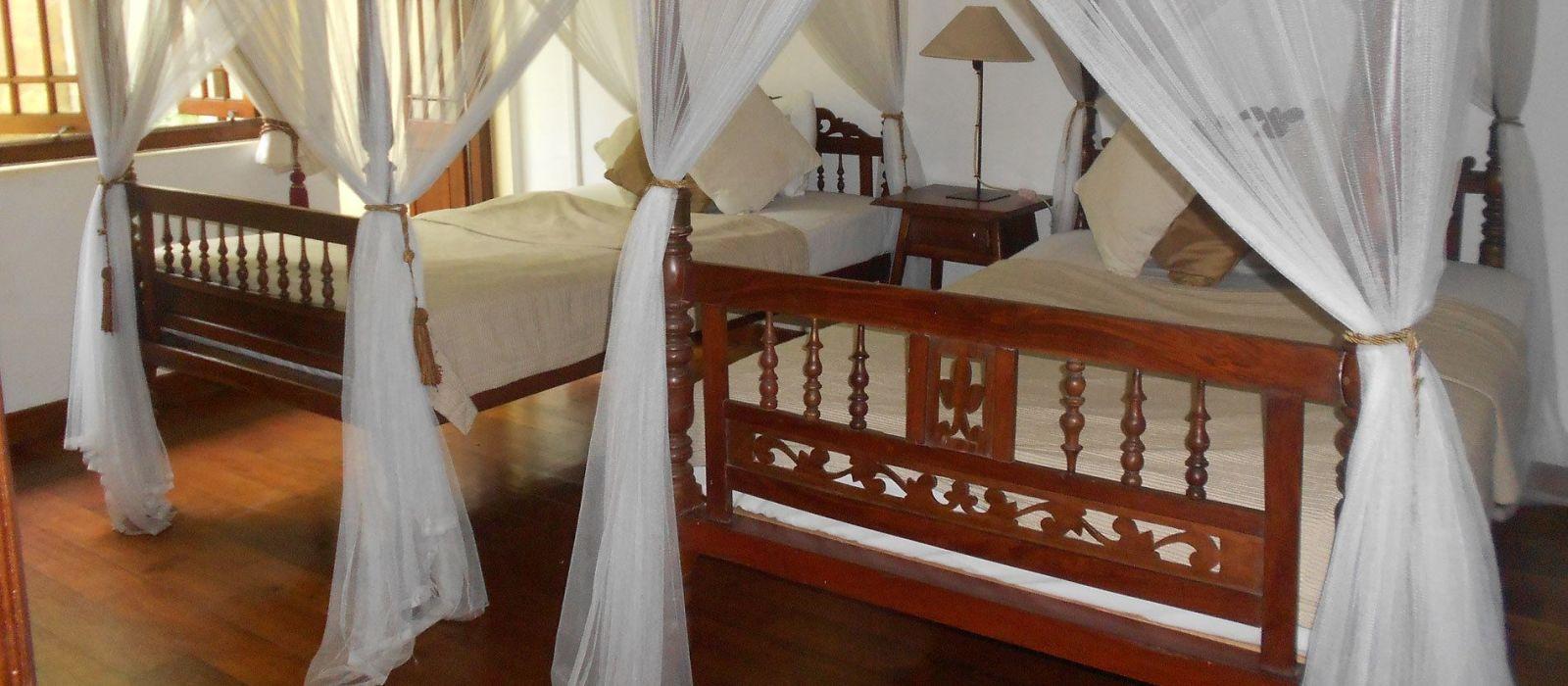Hotel Havelock Place Bunglow Sri Lanka