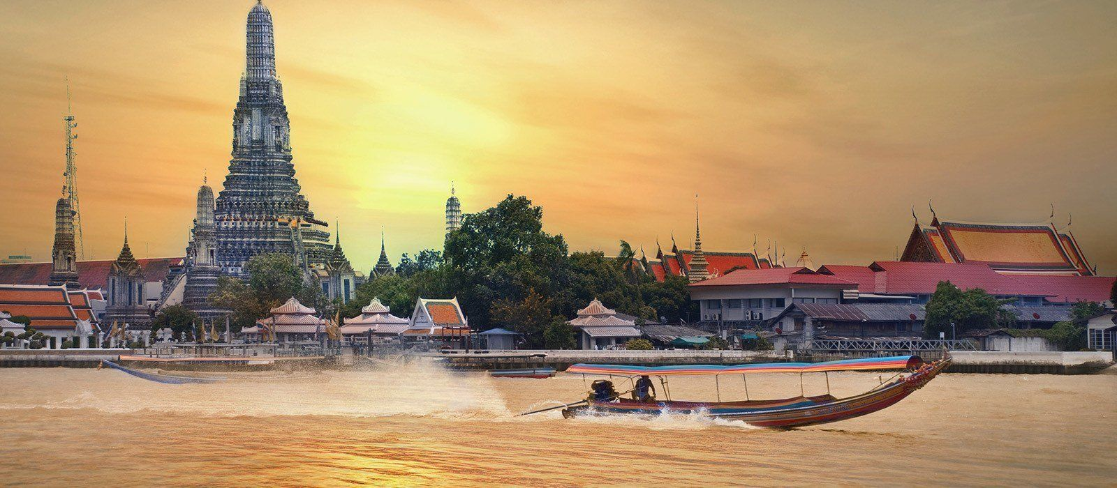 Thailand Kombireise: Geheimtipps entdecken – Sonderangebot Urlaub 5